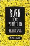 Freelancer resources: Burn Your Portfolio by Michael Janda
