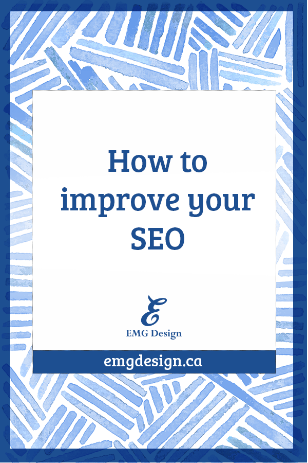 How to improve your on-page SEO