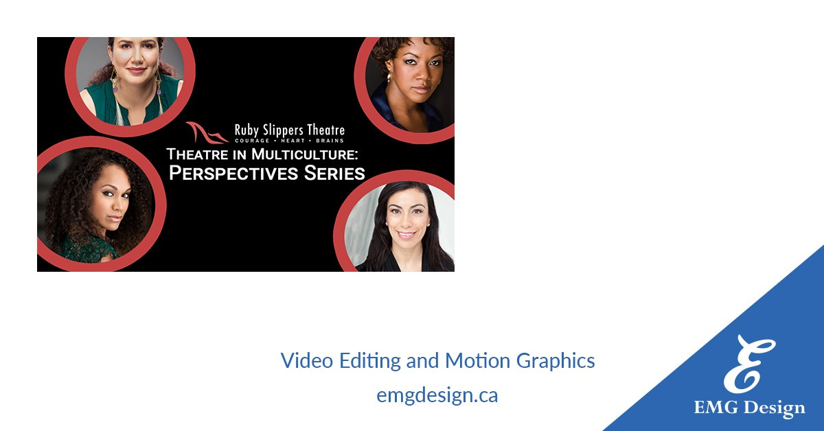 Video Editing for YouTube Series