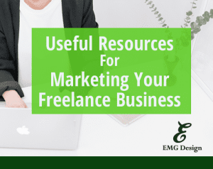 useful freelancer resources for marketing your freelance business